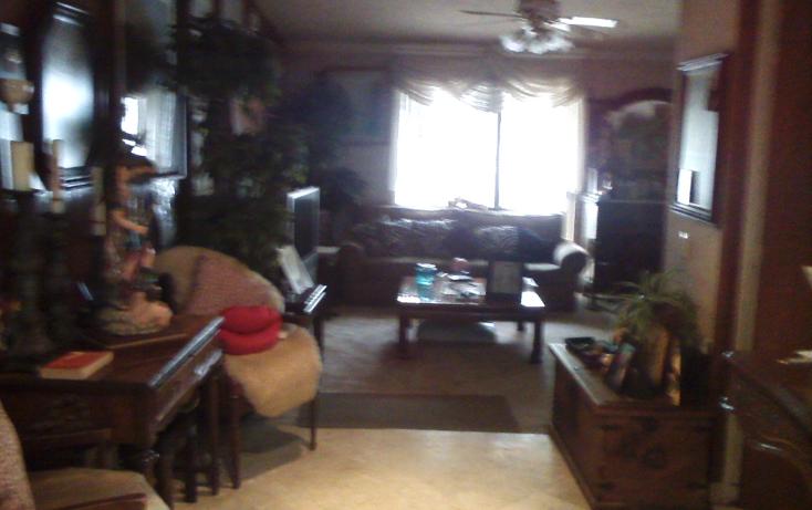 Foto de casa en venta en  , valle de chipinque, san pedro garza garcía, nuevo león, 1150079 No. 05