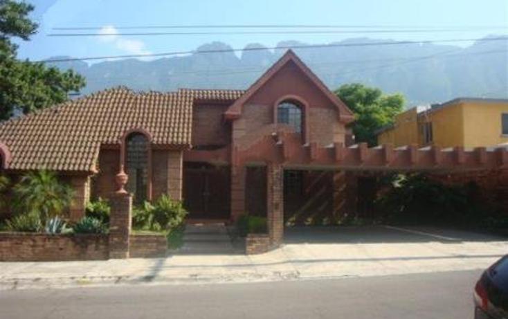 Foto de casa en venta en  , valle de chipinque, san pedro garza garcía, nuevo león, 1253425 No. 04