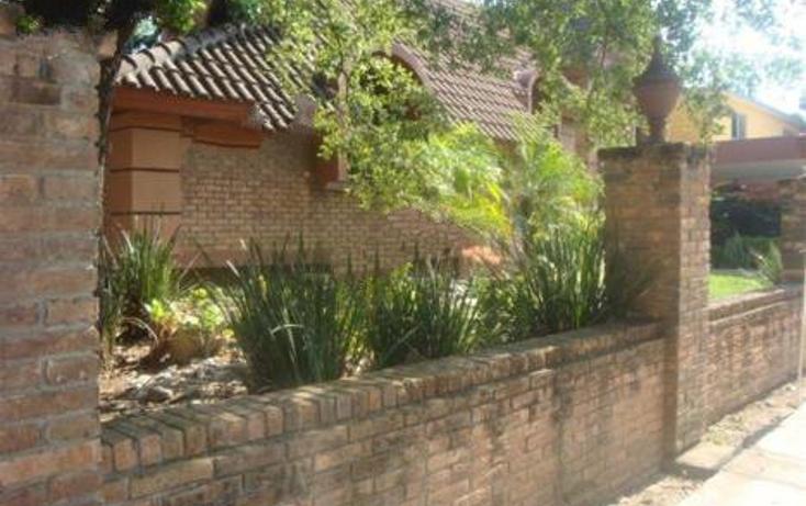 Foto de casa en venta en  , valle de chipinque, san pedro garza garcía, nuevo león, 1253425 No. 05
