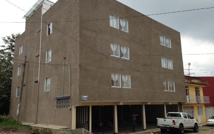 Foto de departamento en renta en  , valle de cristal, xalapa, veracruz de ignacio de la llave, 1206917 No. 01