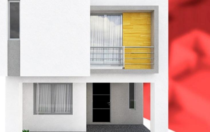 Foto de casa en venta en  , valle de dalias, san luis potosí, san luis potosí, 1779638 No. 01