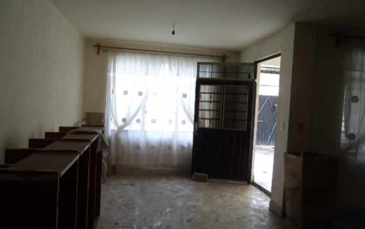 Foto de casa en venta en  , valle de ecatepec estado de m?xico ctm xiii, ecatepec de morelos, m?xico, 1448881 No. 22