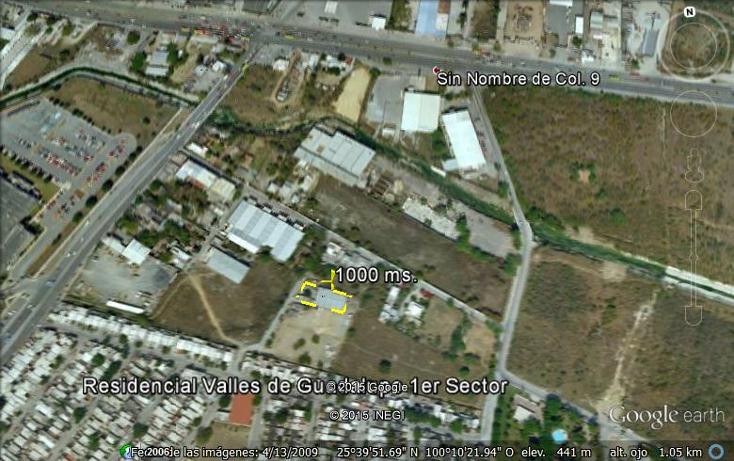 Foto de terreno comercial en venta en  , valle de guadalupe, guadalupe, nuevo le?n, 1417783 No. 01