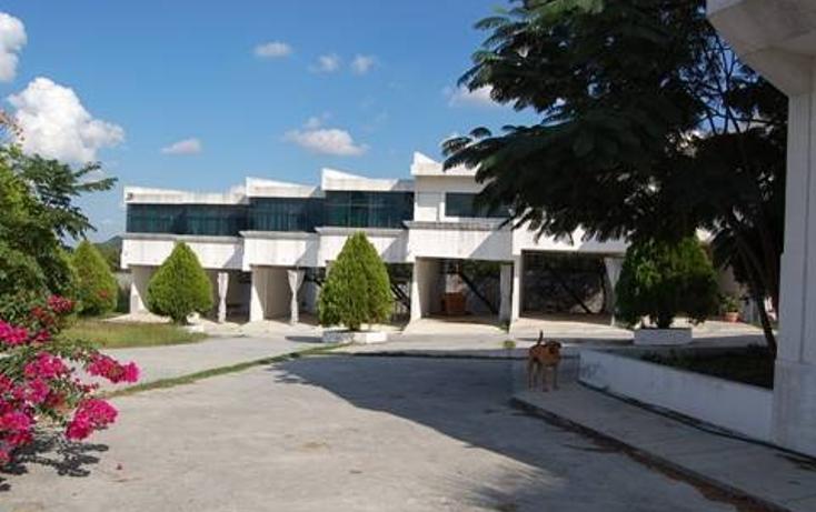 Foto de edificio en venta en  , valle de hidalgo, montemorelos, nuevo le?n, 1118217 No. 01