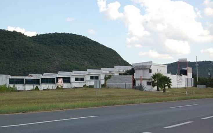 Foto de edificio en venta en  , valle de hidalgo, montemorelos, nuevo le?n, 1118217 No. 02