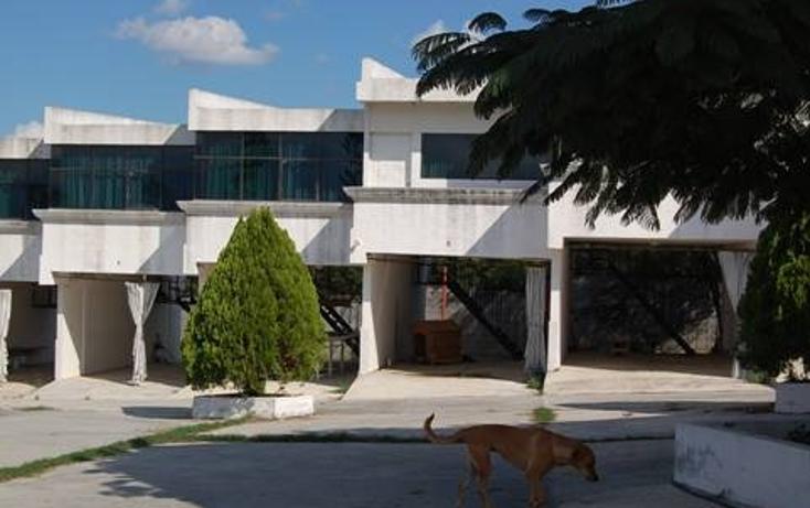 Foto de edificio en venta en  , valle de hidalgo, montemorelos, nuevo le?n, 1118217 No. 03
