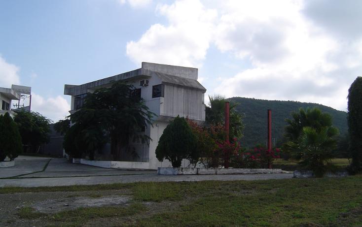 Foto de edificio en venta en  , valle de hidalgo, montemorelos, nuevo le?n, 1118217 No. 07