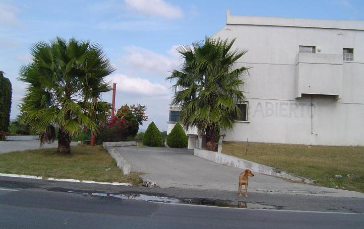 Foto de edificio en venta en  , valle de hidalgo, montemorelos, nuevo le?n, 1118217 No. 16