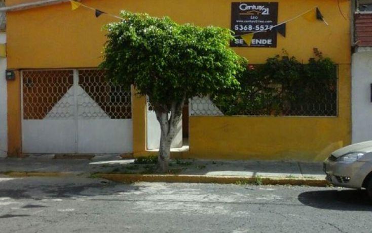 Foto de casa en venta en valle de huallaga 26, valle de aragón, nezahualcóyotl, estado de méxico, 1711340 no 16