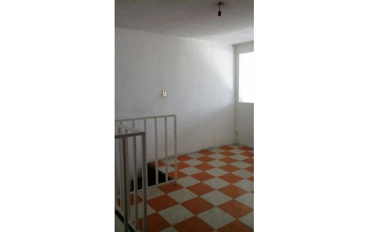 Foto de casa en venta en  , valle de aragón, nezahualcóyotl, méxico, 1711340 No. 13