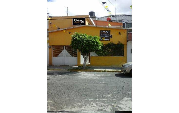 Foto de casa en venta en  , valle de aragón, nezahualcóyotl, méxico, 1711340 No. 16