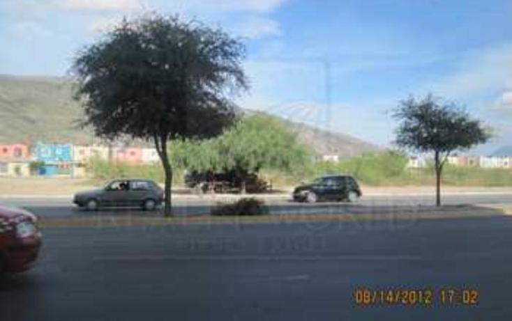Foto de terreno comercial en venta en, valle de infonavit i sector, monterrey, nuevo león, 390373 no 01