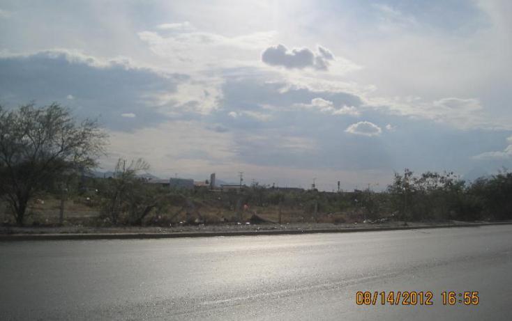 Foto de terreno comercial en venta en, valle de infonavit i sector, monterrey, nuevo león, 390373 no 03