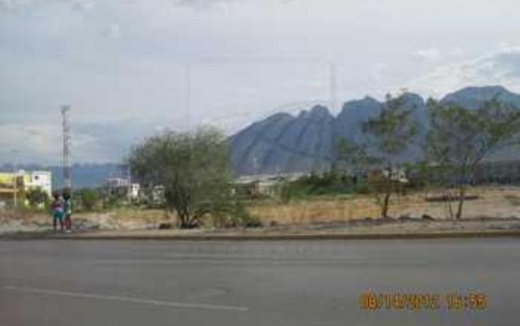 Foto de terreno comercial en venta en, valle de infonavit i sector, monterrey, nuevo león, 390373 no 04