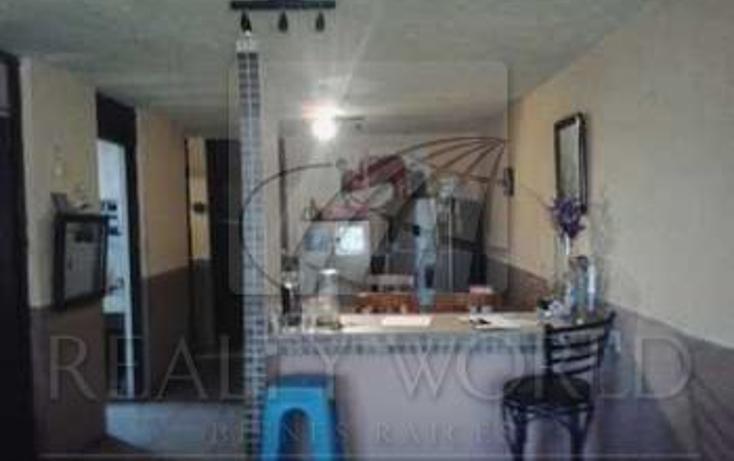 Foto de casa en venta en, valle de infonavit vi sector, monterrey, nuevo león, 950501 no 01