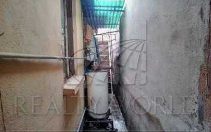 Foto de casa en venta en, valle de infonavit vi sector, monterrey, nuevo león, 950501 no 11