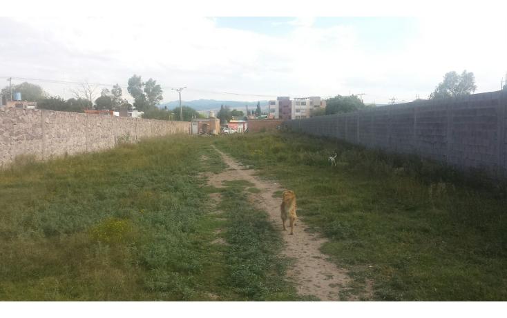 Foto de terreno comercial en venta en  , valle de jacarandas, san luis potosí, san luis potosí, 1379213 No. 01