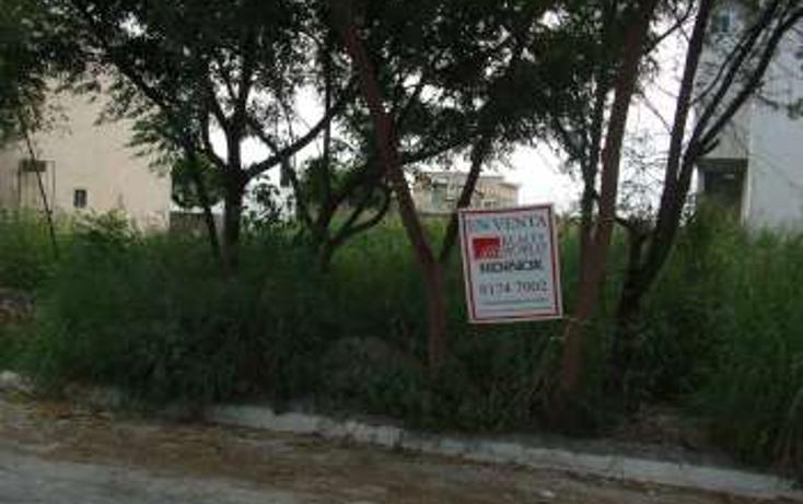 Foto de terreno habitacional en venta en  , valle de juárez, juárez, nuevo león, 1068549 No. 01
