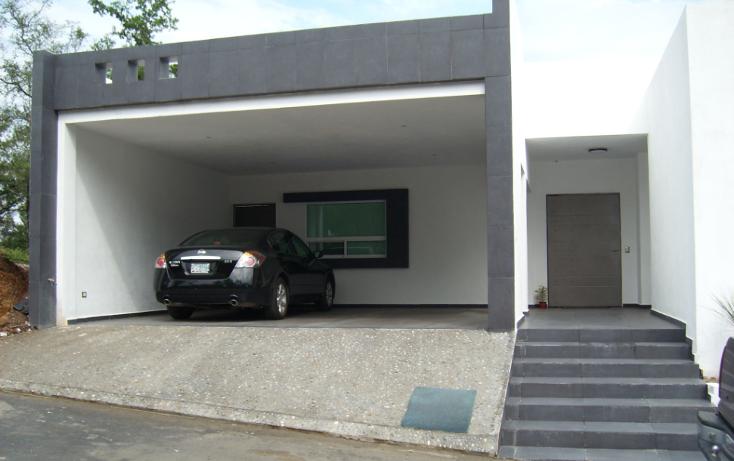 Foto de casa en venta en  , valle de ju?rez, ju?rez, nuevo le?n, 1210089 No. 01