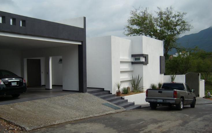 Foto de casa en venta en  , valle de ju?rez, ju?rez, nuevo le?n, 1210089 No. 02