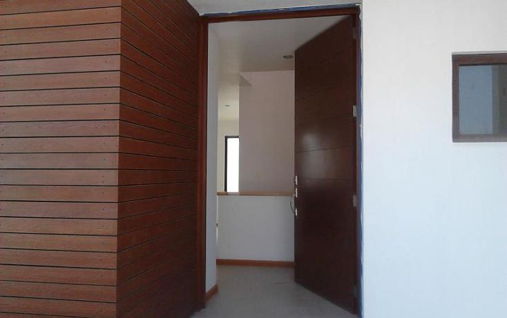 Foto de casa en venta en valle de juriquilla 23, juriquilla, querétaro, querétaro, 2549681 No. 16