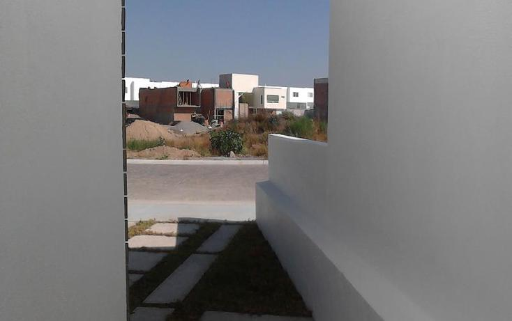 Foto de casa en venta en valle de juriquilla 23, juriquilla, querétaro, querétaro, 2549681 No. 34