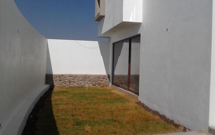 Foto de casa en venta en valle de juriquilla 23, juriquilla, querétaro, querétaro, 2549681 No. 88