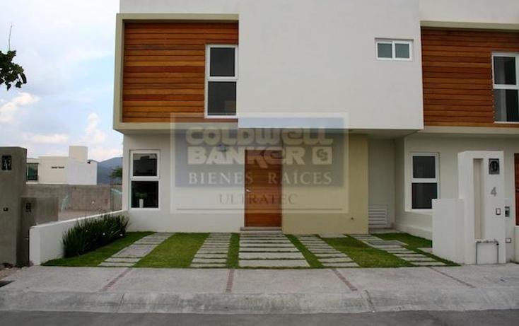 Foto de casa en venta en  , juriquilla, querétaro, querétaro, 1838986 No. 01