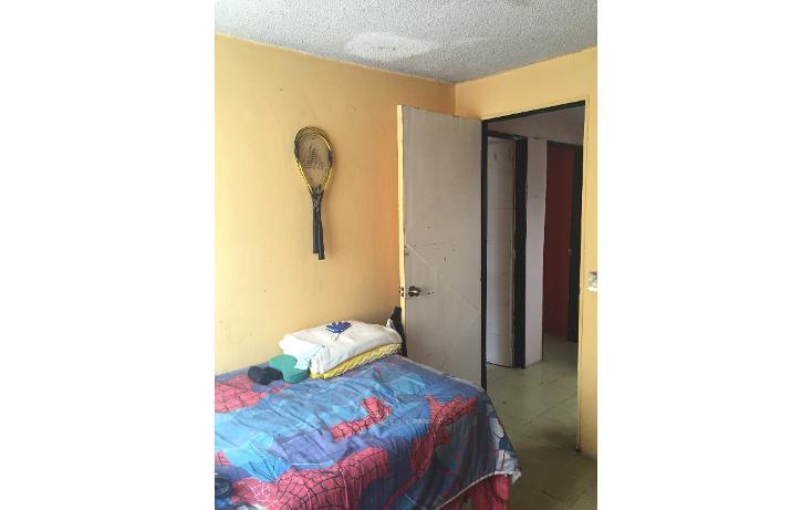 Foto de casa en venta en  , valle de la hacienda, cuautitlán izcalli, méxico, 1339849 No. 10