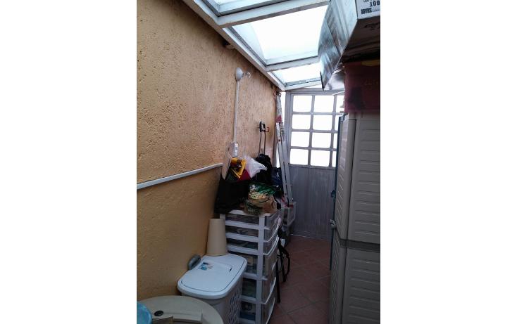 Foto de casa en venta en  , valle de la hacienda, cuautitl?n izcalli, m?xico, 1551184 No. 15