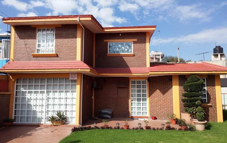 Foto de casa en venta en  , valle de la hacienda, cuautitl?n izcalli, m?xico, 1551184 No. 31