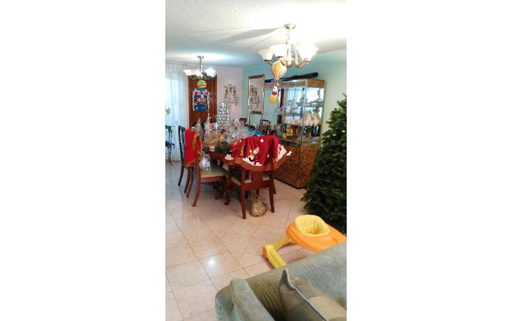 Foto de casa en venta en  , valle de la hacienda, cuautitlán izcalli, méxico, 1730836 No. 03