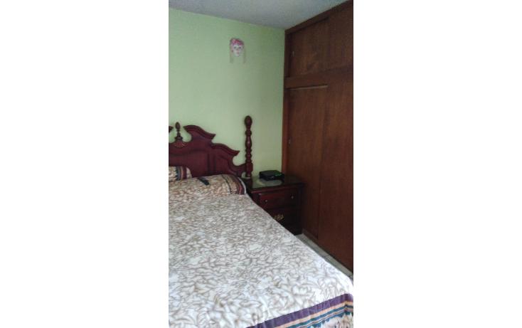 Foto de casa en venta en  , valle de la hacienda, cuautitlán izcalli, méxico, 1730836 No. 11