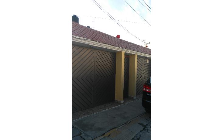 Foto de casa en venta en  , valle de la hacienda, cuautitlán izcalli, méxico, 1916978 No. 01