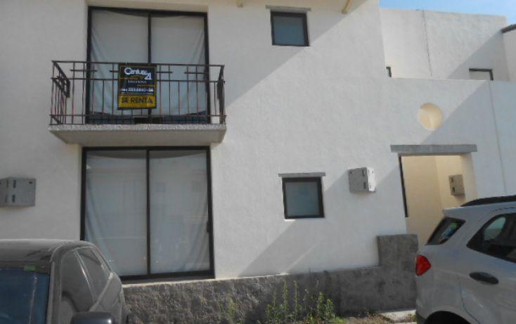 Foto de casa en renta en valle de la hoja 41 1 40 1, valle de san pedro, león, guanajuato, 1702068 no 02