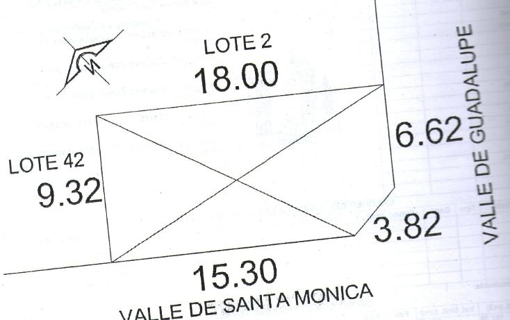 Foto de terreno habitacional en venta en  , valle de la luz, león, guanajuato, 1189157 No. 01
