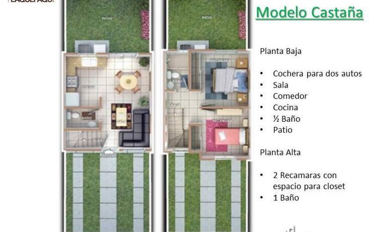 Foto de casa en venta en  , valle de la misericordia, san pedro tlaquepaque, jalisco, 1463001 No. 02