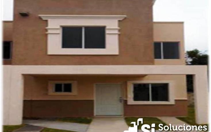 Foto de casa en venta en  , valle de la misericordia, san pedro tlaquepaque, jalisco, 1463007 No. 01