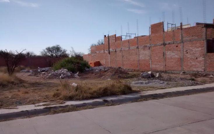 Foto de terreno habitacional en venta en valle de la misión 914, lomas del campestre 2a sección, aguascalientes, aguascalientes, 2010302 no 03