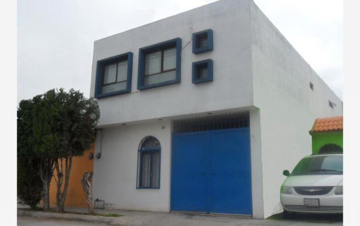 Foto de casa en venta en valle de la rioja 194, valle del campestre, san luis potosí, san luis potosí, 1623694 no 01