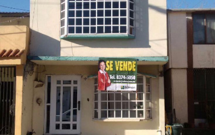 Foto de casa en venta en, valle de las cumbres, monterrey, nuevo león, 1400397 no 01
