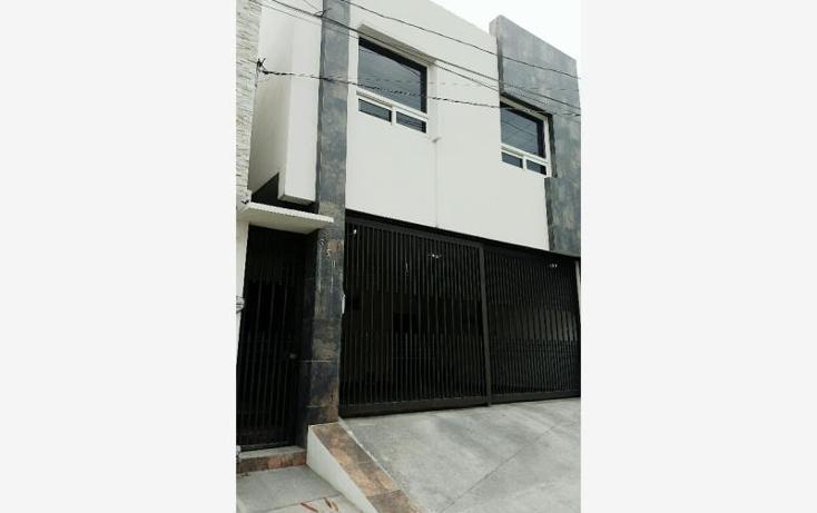 Foto de casa en venta en  , valle de las cumbres, monterrey, nuevo león, 1629574 No. 02
