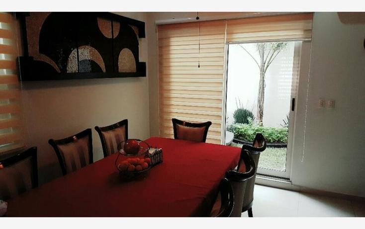 Foto de casa en venta en  , valle de las cumbres, monterrey, nuevo león, 1629574 No. 05
