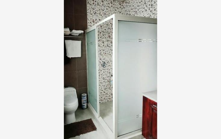 Foto de casa en venta en  , valle de las cumbres, monterrey, nuevo león, 1629574 No. 13