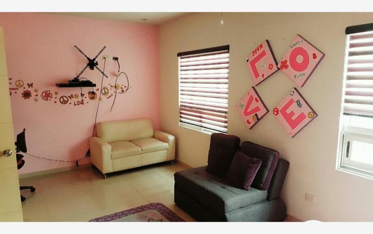 Foto de casa en venta en  , valle de las cumbres, monterrey, nuevo león, 1629574 No. 21