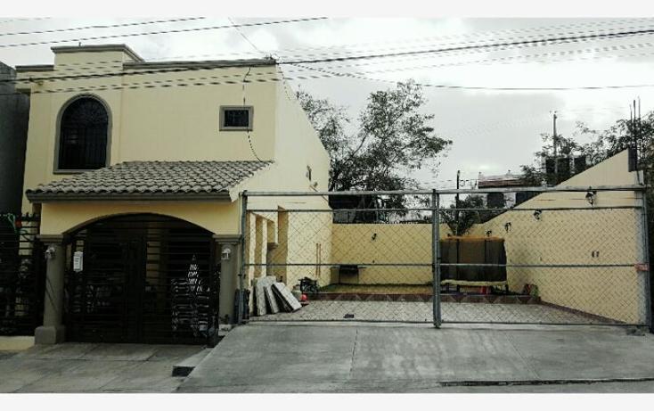 Foto de casa en venta en  , valle de las cumbres, monterrey, nuevo león, 1629602 No. 02