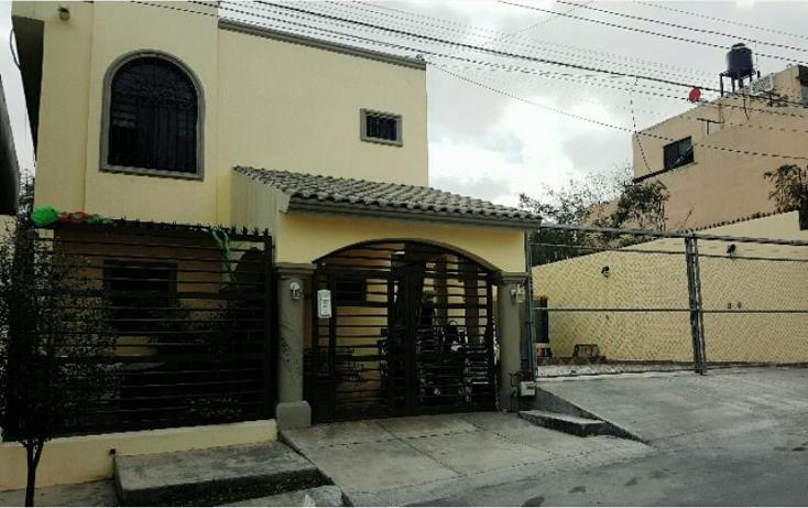 Foto de casa en venta en  , valle de las cumbres, monterrey, nuevo león, 1629602 No. 03