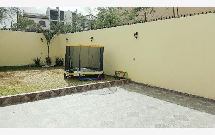 Foto de casa en venta en  , valle de las cumbres, monterrey, nuevo león, 1629602 No. 04