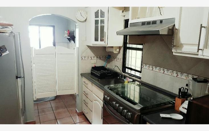 Foto de casa en venta en  , valle de las cumbres, monterrey, nuevo león, 1629602 No. 06