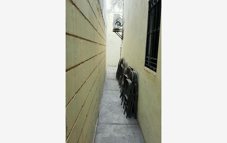 Foto de casa en venta en  , valle de las cumbres, monterrey, nuevo león, 1629602 No. 07